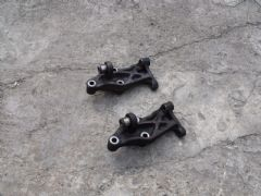 MAZDA MX5 EUNOS (MK1 1989 - 97) PAS / POWER STEERING PUMP BRACKET  BRACKET